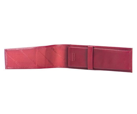 Etui na długopisy PUCCINI czerwone z inicjałami