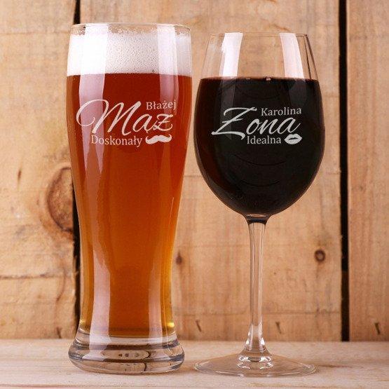 Kieliszek-do-wina-i-szklanka-do-piwa-Zona-idealna-i-doskonaly-Maz-14256_2