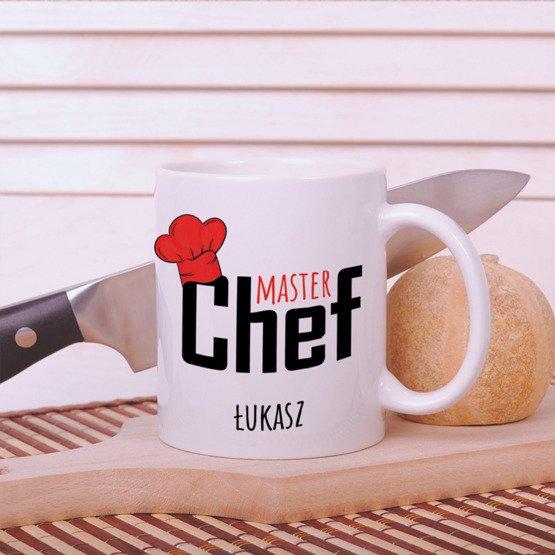 "Kubek ""Master Chef"""