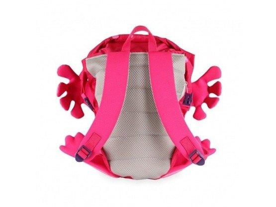 Plecak dziecięcy LITTLE LIFE L12041 SwimPaks Żaba-Różowa