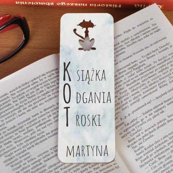Zakladka-do-ksiazki-z-kotem-Ksiazka-Odgania-Troski-12821_2
