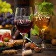 Kieliszki do wina wieczór panieński - szpilki